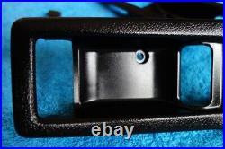 LHD oem Honda CRX JDM ED9 EE8 Inside Electric Power Window Switch Covers eu RARE