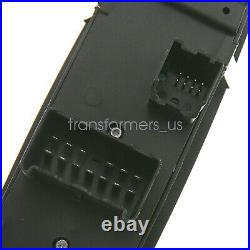 Left Front Master Power Window Switch 68084001AB For 2011-2016 Dodge Journey