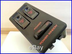 MAZDA RX7 Power Window Switch FC01-66-350B NEW Genuine OEM Parts 1989-91