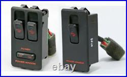 MAZDA RX-7 RX7 FC3S 89-92 Genuine Front Side Door Power Window Switch Unit JDM