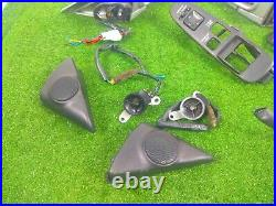 MR2 Toyota SW20 Power Folding Mirrors with Control Relay Switch Speaker Cover
