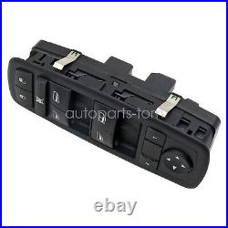 Master Power Window Control Switch Front Left Fit For 2013 -2016 Dodge Dart