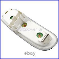 Master Power Window Door Switch 19209381 10092804 for 1997-04 Chevy Corvette C5