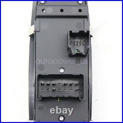 Master Power Window Door Switch Fit For 2013-2015 Dodge Grand Caravan