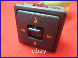 Mazda RX-7 1986-1992 New OEM power mirror switch FB02-66-600B