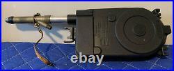Mercedes Hirschmann R129 W124 W201 Rear Radio Phone Power Antenna 1248200175