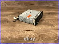 Mercedes W126 W140 R129 Grand Prix Cassette Player Radio Tape Stereo Am Fm Oem 2