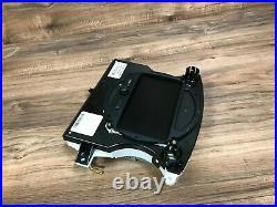 Mini Cooper Oem R50 Front Navigation Radio Screen Monitor Gps Map 2002-2008