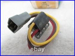 Mopar NOS 1969-70 Ply Dodge Chry B & C Body Convertible Power Top Switch 2864489