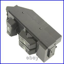 NEW Electric Power Window Master Switch For 99-02 GMC Chevrolet Truck 2 Door