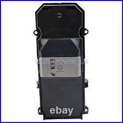 NEW Master Power Window Door Switch For 2008-2015 Honda Pilot EX EX-L 3.5L US
