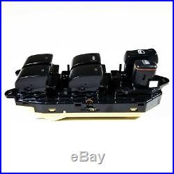 NEW Master Power Window Switch for 99-03 LEXUS RX300 Left LH Driver Side Door