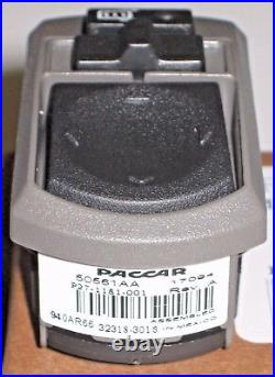 NEW PACCAR OEM KENWORTH 4-Way POWER MIRROR CONTROL SWITCH p/n P27-1181-001