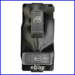 New ADR Power Window Switch / For 1995-1999 Chevrolet 1500 2500 3500 2060107-01