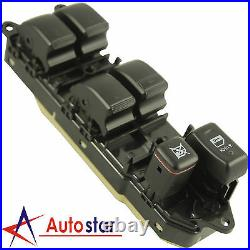 New Electric Power Master Window Switch For 2003-2008 Lexus RX330 RX350 RX400H