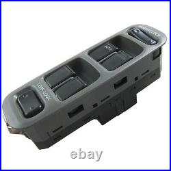New Electric Power Window Master Control Switch For 1999-2004 Chevrolet Tracker
