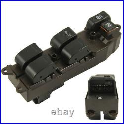 New Electric Power Window Master Control Switch For 2003-2008 Toyota Matrix