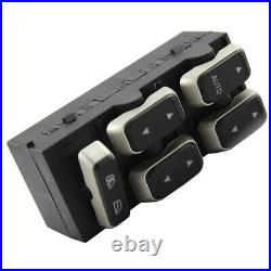 New Electric Power Window Switch Left Front Driver for Lincoln Town Car 2003-09