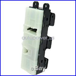 New Fit For 2006-2007 Infiniti M35, M45 Driver Power Window Switch 25401-eh100
