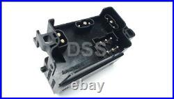 New Genuine Mercedes w124 w201 seat position adjust Switch LEFT witho Memory power