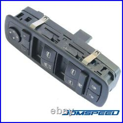 New Master Power Window Switch Driver Side For Dodge Journey 4602632AH 4602632AF