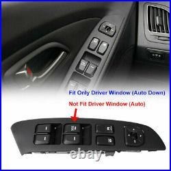 New Power Window Main Switch Lever For Hyundai Tucson 2010-2015 935702S1509P