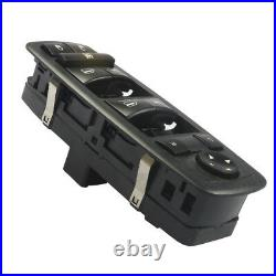 New Power Window Switch Driver Side 4602863AB 4602863AD For Dodge Ram 2009-2012