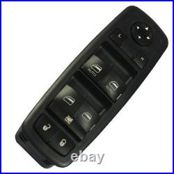 New Power Window Switch Driver Side For Dodge Ram 2009-2012 4602863AD