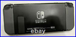 Nintendo Switch 32GB Console with Case, Pro Controller, Dock, Power Cable