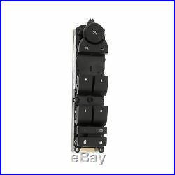OEM Driver Side Door Master Power Window Control Switch Chevrolet GMC 20835552