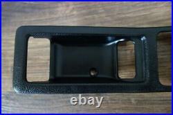 OEM LHD Honda CRX JDM ED9 EE8 Inside Electric Power Window Switch Covers RARE