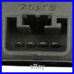 OEM Master Power Window Door Lock Mirror Switch LH Driver for Chevy GMC Pickup
