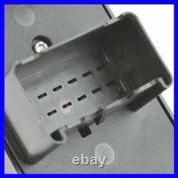 OEM Master Power Window Door Lock Switch LF for Town & Country Grand Caravan New