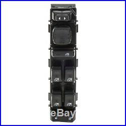 OEM NEW Front Driver Master Power Window Door Mirror Switch 03-06 GM 15883319