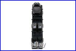 OEM NEW Front Left Driver Master Power Window Switch Silverado Sierra 15883322