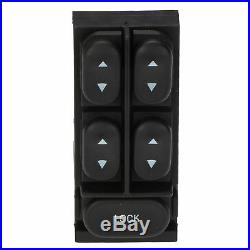 OEM NEW Front Left Driver's Power Window Switch Mustang Tracer Escort F4ZZ14529B