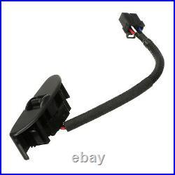 OEM NEW Genuine Nissan Right Power Seat Switch 2003-2008 350Z RH 87016-CD011