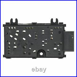 OEM NEW Passenger Side Power Seat Adjustment Switch 99-07 Chevrolet GMC 12450254