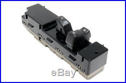 OEM NEW Power Window Switch Front Right Passenger's 03-07 GM Truck SUV 19115820