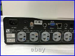PS Audio PowerPlay IPC9000-US PowerPlay Control Center Power Conditioner