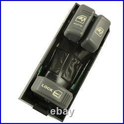 Power Master Window Switch 15151356 for Chevrolet GMC C/K series 2door Truck SUV