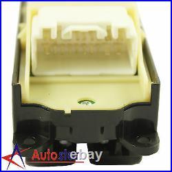 Power Master Window Switch Fits For Lexus 2003-2009 LEXUS GX470 84040-60052