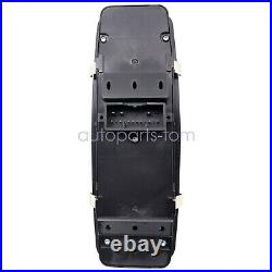 Power Window Control Switch For 2015-2020 Chrysler 300 Dodge Charger Ram 1500