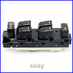 Power Window Master Control Switch for Chevrolet Colorado GMC Canyon Hummer H3 H