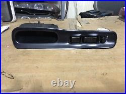 RHD Nissan Silvia S13 180sx Master Power Window door Switch Controls