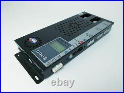 RSG CVS 012 Control Unit Switch system, Siren, Flashing Unit, Power Management