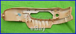 Range Rover Driver Side Power Seat Control Switch Panel Cover Plate Valance SAND