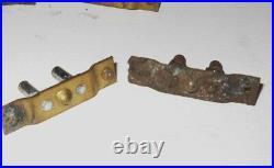Rebuild Service Power Window Switch 1957 1958 1959 Dodge Plymouth Chrysler