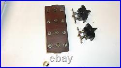 Rebuild Service Power Window Switch 1960 61 62 63 64 65 Chrysler 300 New Yorker