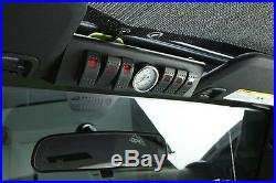 SPOD 6 Switch Module & Source with Gauge Hole 09-17 Jeep Wrangler JK & Unlimited